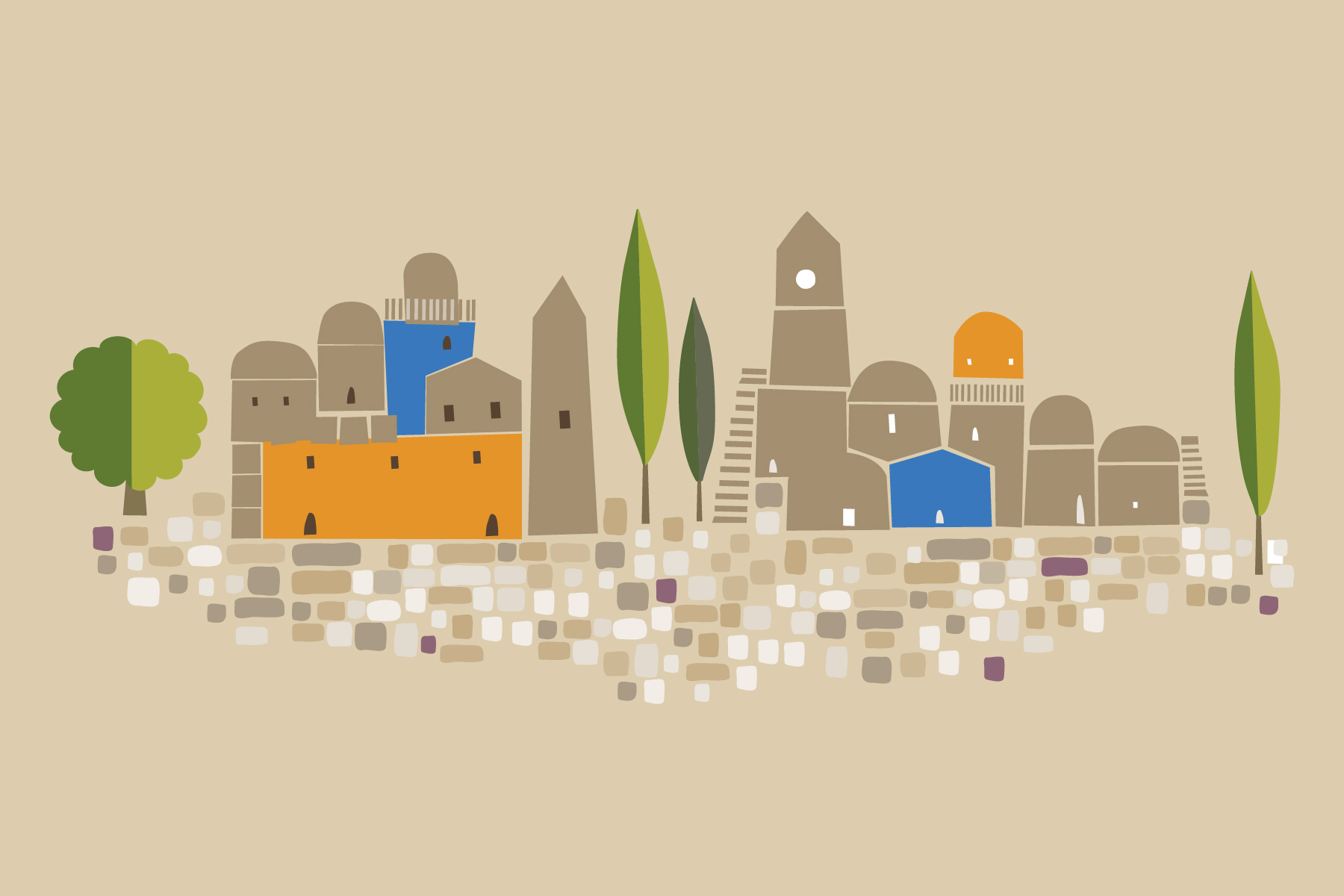 The Schmooze – Aish St  Louis